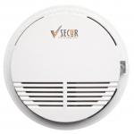 Wireless Smoke/Fire Sensor (433 Mhz)